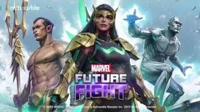 MARVEL Future Fight August Update! Marvel's 80th Anniversary!