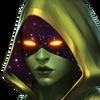 Gamora Uniform I