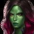 Gamora Uniform II-0
