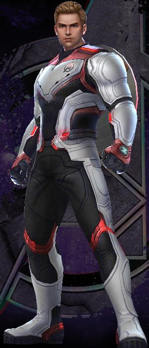 Captain America (Team Suit)
