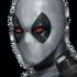 Deadpool Uniform I-0