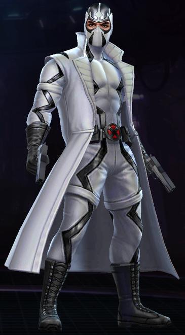 Fantomex (X-Force)
