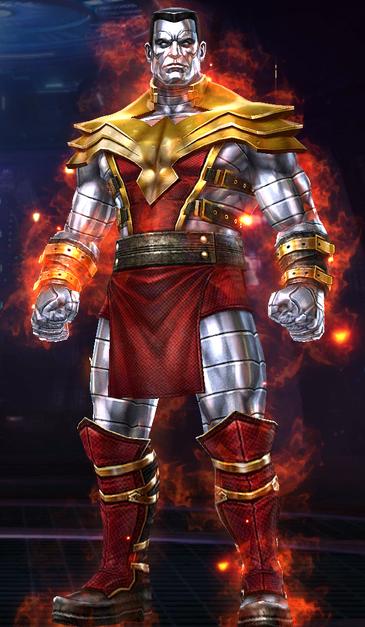 Colossus (Phoenix Five)