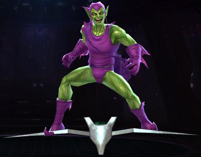 Green Goblin (Classic)