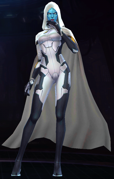 Supergiant (Infinity)