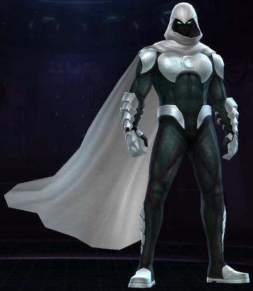 Moon Knight (Modern)