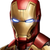 Iron Man Uniform I