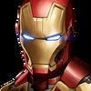 Iron Man Uniform I