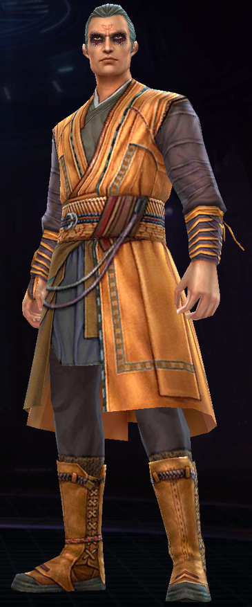 Kaecilius (Marvel's Doctor Strange)