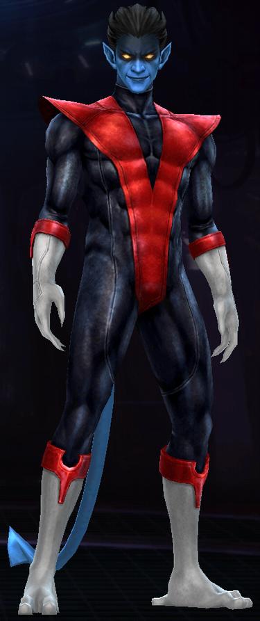 Nightcrawler (Modern)