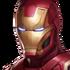 Iron Man Uniform III-0