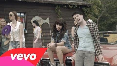 Owl City & Carly Rae Jepsen - Good Time