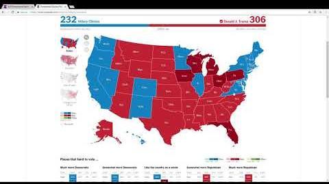 2020 Swing State Analysis- Minnesota