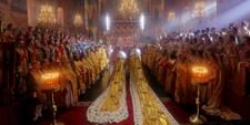 Коронация Камаривского