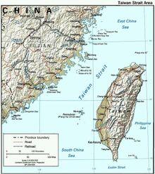 Taiwan straits-l