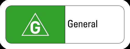 General Rating