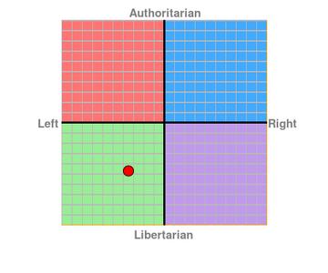My Political Stuff