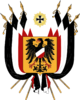Imperial coat of arms of Germany