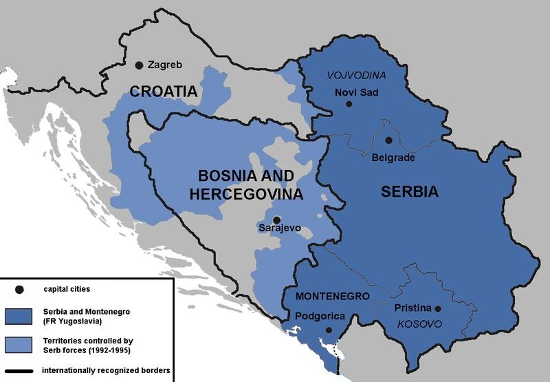 Serbia Future Map Game 3 Future