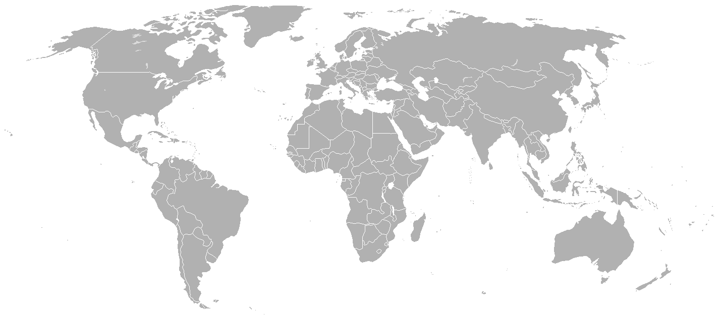 Image world map countriesg future fandom powered by wikia world map countriesg gumiabroncs Image collections