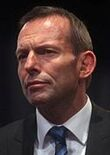 Tony Abbott - crop