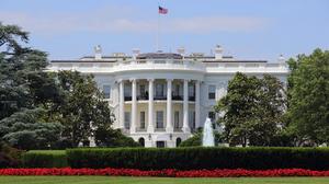 Дом США