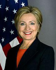 Hillary Clinton Secretary State