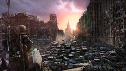City ruinsnwd
