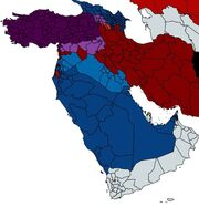 The Southern Front 2024