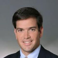 Marco Rubio, Senator from Florida