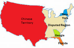 Chinese amerika