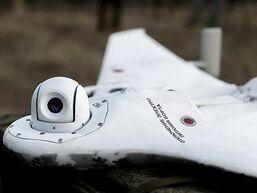 Боевой автономный дрон