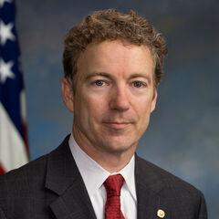 Rand Paul, Senator from Kentucky