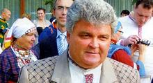 Пётр Тултаев