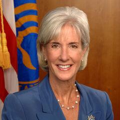 Former Governor Kathleen Selebius of Kansas