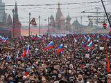 Революция подснежников (Glory to Russia)