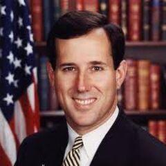 Rick Santorum, Former Senator of Pennsylvania