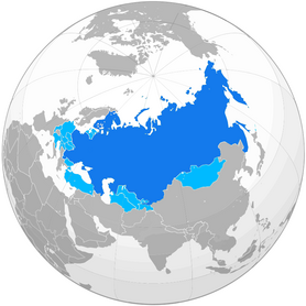 Eurasian FederationBlue-0