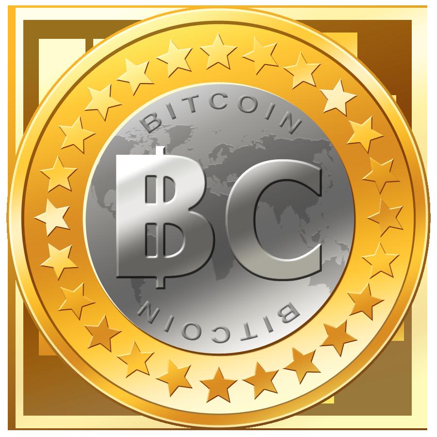 Bitcoin Euro Png
