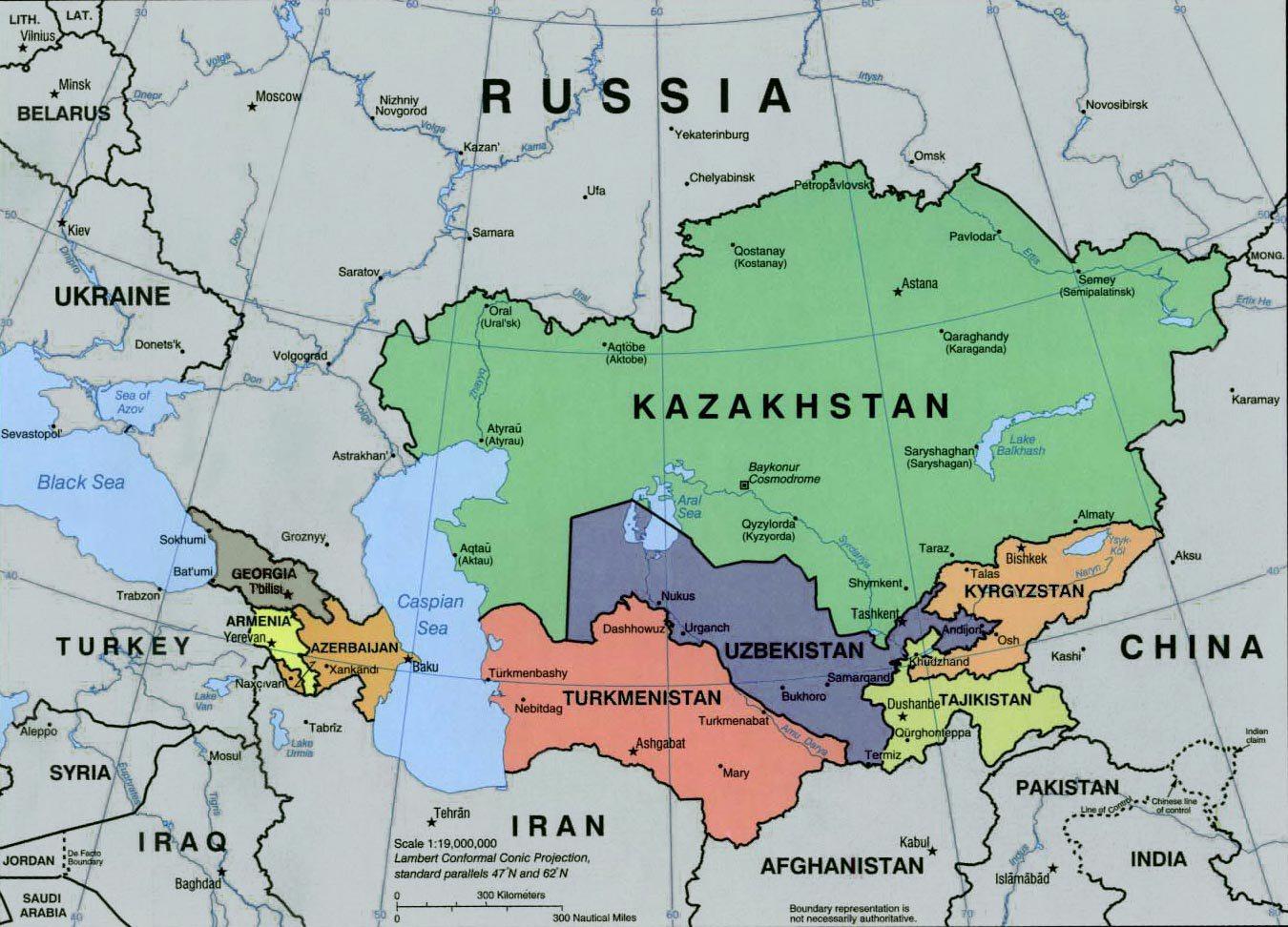 War in Uzbekistan | Future | FANDOM powered by Wikia