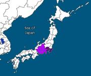 ERV Kofun Colonization 2