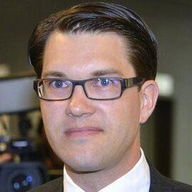 JimmieÅkesson