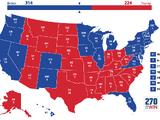 United States presidential election, 2020 (Era Novum)