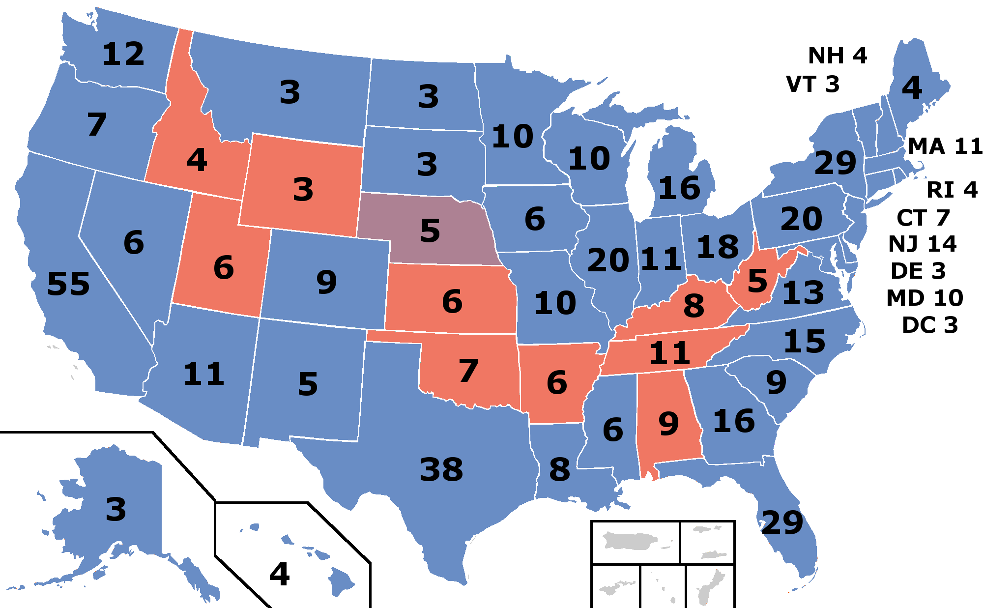 US Presidential Election, 2016 (The Second Renaissance) | Future ...