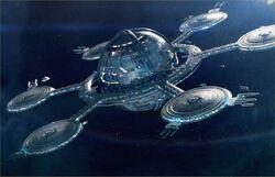 Starbase 03