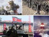 The Grand Korean War (America United)