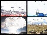 World War III (Frozen War)