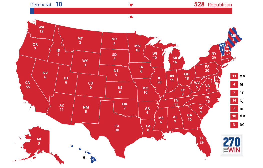 New President Of Usa 2020 United States presidential election, 2020 (New America) | Future