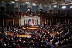 Конгресса США