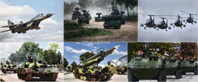 SerbianMilitaryCollage